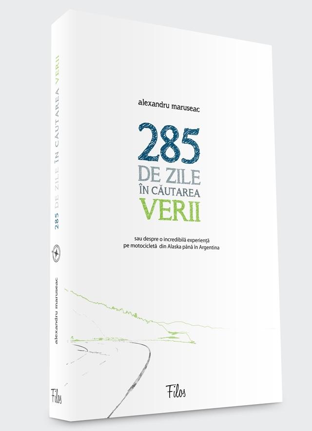 285 de zile în căutarea verii, Alexandru Maruseac