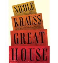 Great House - Nicole Krauss
