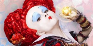 Alice-Through-the-Looking-Glass-The-Red-Queen