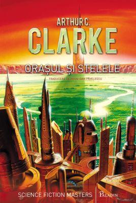 Arthur-C.-Clarke-Orasul-si-stelele