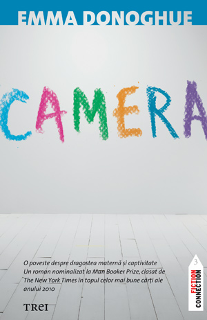 Camera - Emma Donoghue