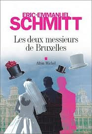Cei doi domni din Bruxelles poza 2