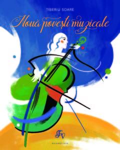 Coperta Noua povesti muzicale