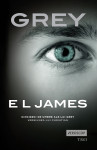 EL James - Grey