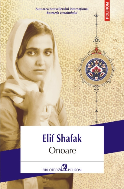 Elif Shafak – Onoare