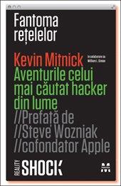 Fantoma retelelor, Kevin Mitnick