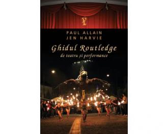 GHIDul ROUTLEDGE