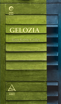 Gelozia Alain Robbe Grillet