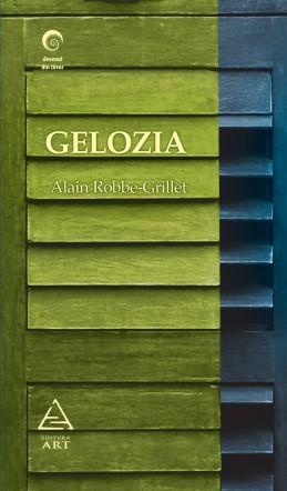 Gelozia Alain Robbe Grillet