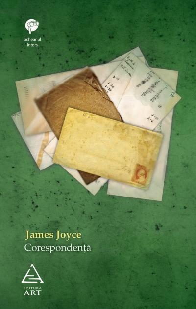 James Joyce Corespondenta