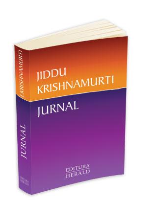 Jiddu Krishnamurti - JURNAL