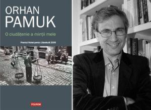 O_ciudatenie_a_mintii_mele_Pamuk