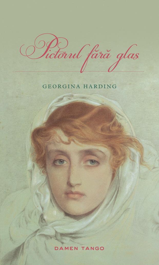 Pictorul-fara-glas-Georgina-Harding