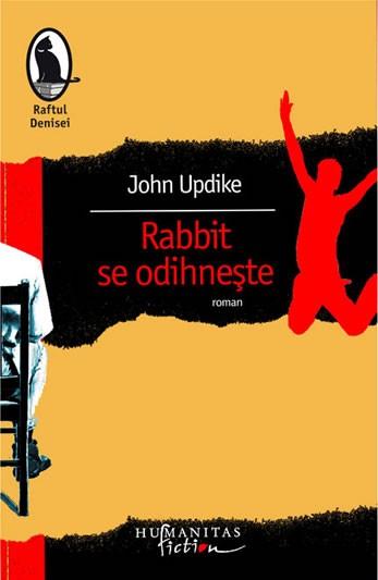 Rabbit se odihneste John Updike