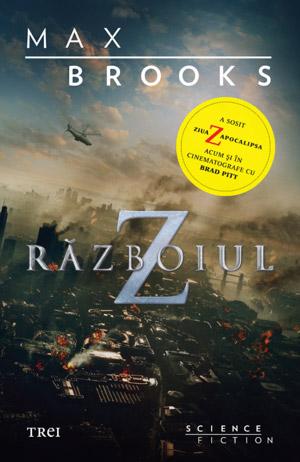 Razboiul Z - Max Brooks