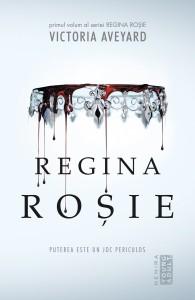 Regina rosie