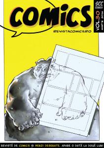 Revista Comics nr. 30