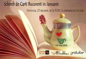 SdC Bucuresti 25 Ianuarie