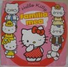 Hello Kitty - Familia mea