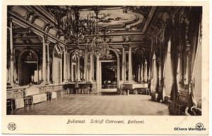 cotroceni sala de bal