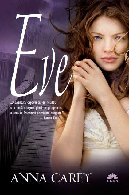 Eve Anna Carey