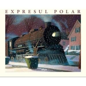 expresul polar