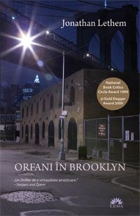 Orfani in Brooklyn