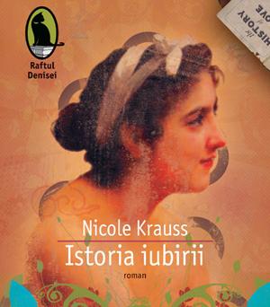 Istoria iubirii - Nicole Krauss