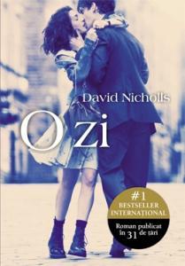 O zi David Nicholls