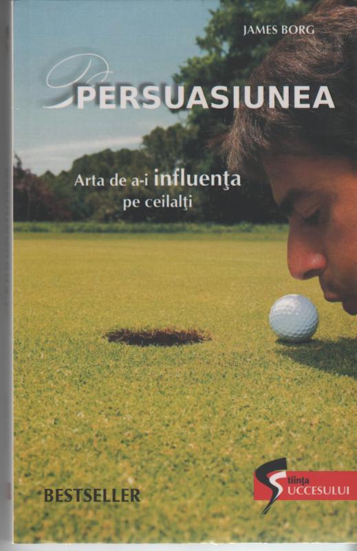 persuasiunea