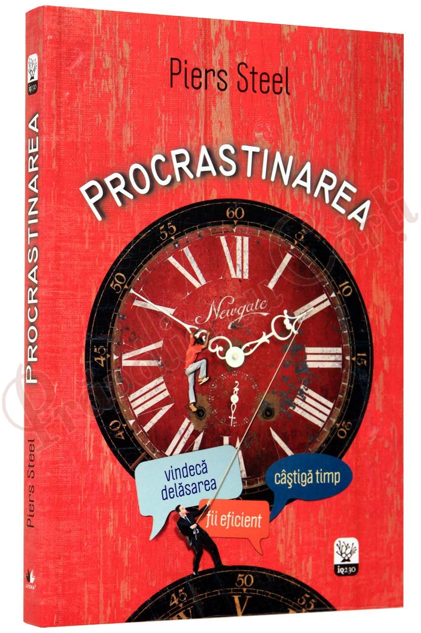procrastinarea