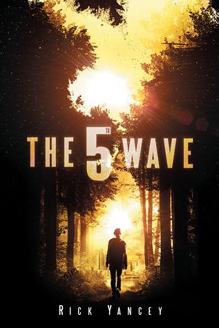 the 5th wave coperta