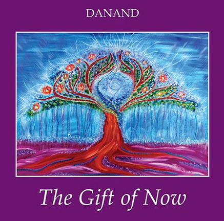 the gift of now